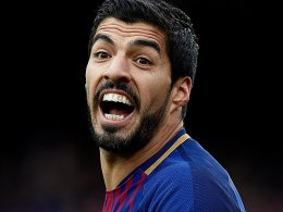 Neymar zu Real Madrid? Suarez:
