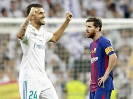 Real vs. Barça: Das änderte sich seit dem letzten Duell