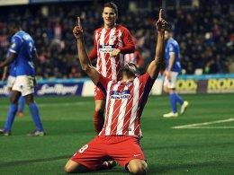 Traum-Comeback! Diego Costa braucht nur fünf Minuten