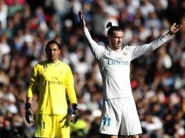 Lichtblick Bale: Real muss sich gegen Villarreal wiederfinden