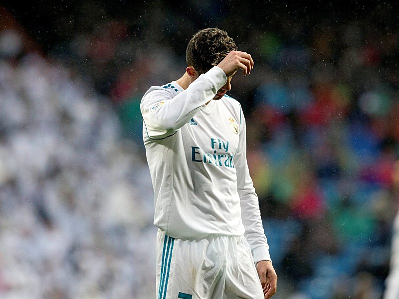 Real Madrid kassiert Heimniederlage gegen Villarreal