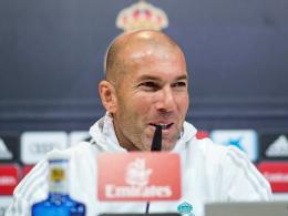 Ramos-Rückkehr und Zidanes Kepa-Erklärung