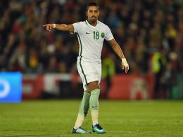 Seltsames Geschäft: Warum neun Saudis in La Liga landen