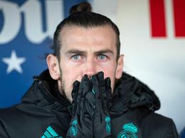 Bale und Real: Stehen die Zeichen auf Abschied?