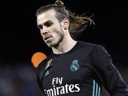 LIVE! Auch Bale trifft - Alaves mit dem Rücken zur Wand