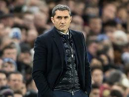 Gestresster Valverde kritisiert Ansetzung