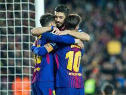 Barças Bayern-Mentalität und das andere Atletico