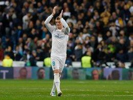 Real ohne Kroos - Barça-Buhlen um Lenglet?