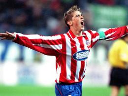 Das Kind geht als Fan: Torres verlässt Atletico im Sommer