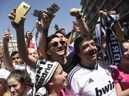 Skandal? Spanische Liga spioniert mit Handy-App