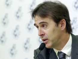 Nach der WM: Lopetegui coacht Real Madrid!