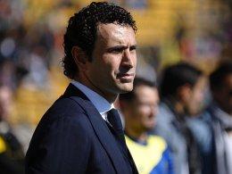 Molina neuer Sportdirektor der