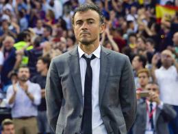 Luis Enrique wird Trainer der spanischen Nationalmannschaft