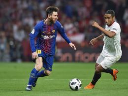 Spanischer Supercup: In Marokko und ohne Rückspiel