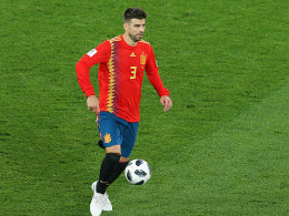 Piqué beendet Karriere in