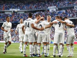 Bale, Benzema, Isco - Cristiano Ronaldos Erben