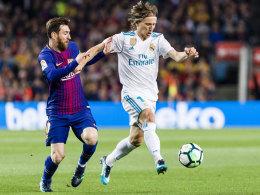 Spanien will Liga-Spiele in den USA austragen