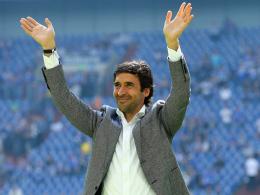 Rauls Trainer-Karriere beginnt in Reals Nachwuchsbereich