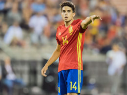 Bartra gibt spanischen Abwehrchef - Sorgen um Costa