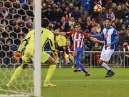 Sevilla patzt in Granada - Nur ein Punkt für Atletico