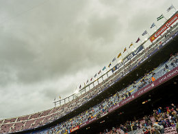 Bevor Asien zu Bett geht: Barca gegen Real um 16.15 Uhr
