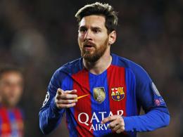LIVE! Barça brilliert, trifft aber nicht