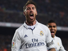 Doppelpack Joselu - doch Sergio Ramos tut's schon wieder!