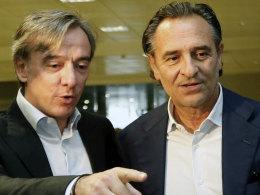 Chaos in Valencia: Pitarch nimmt seinen Hut