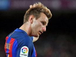 Aus Barça-Kader geworfen: Flüchtet Rakitic zu Pep?