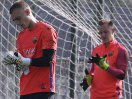 Piqué legt sich mit Ligaboss an