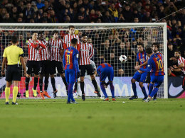 Ramos droht Spießrutenlauf - Verlängert