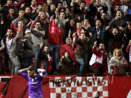 Warum Heimkehrer Ramos sich mit Sevillas Fans anlegte