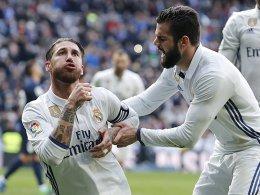LIVE! Der Kapitän persönlich: Sergio Ramos zum Zweiten