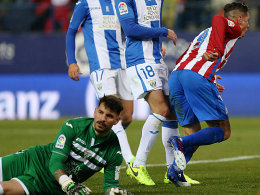 Doppelpack Torres! Atletico erledigt Pflichtaufgabe