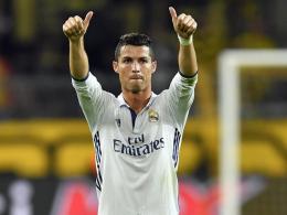 Ronaldos starke Quote - Barças erneuter Einspruch