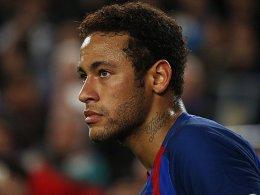 Einspruch abgewiesen: Neymar muss vor Gericht