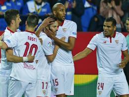 LIVE! Alaves vs. Valencia - Springt Sevilla an die Spitze?