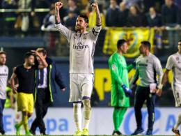 Ramos kennt Piqués Welt: