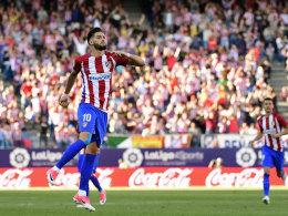 In zwei Minuten: Sirigu pariert zwei Elfer - Barça wechselhaft