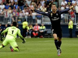 Barça antwortet Inui - doch Real Madrid ist Meister!
