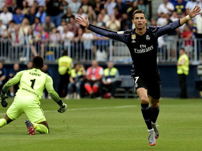 La Liga: Titelkampf zwischen Real Madrid und Barca im LIVETICKER