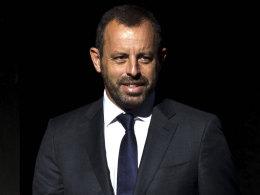 Barcelonas Ex-Präsident Rosell vorläufig festgenommen