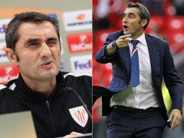 Ameise, Lienen, Supercopa: Das ist der neue Barça-Coach