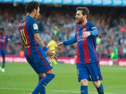 LIVE! Rettet Barça die Saison mit dem Pokalsieg?