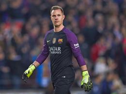 Bis 2022! Ter Stegen verlängert Vertrag bei Barça