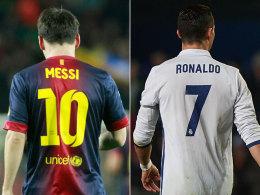 Messi oder