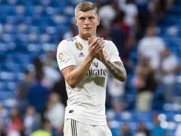 Kroos vielsagend: Spieler in Spanien wehren sich gegen USA-Partien