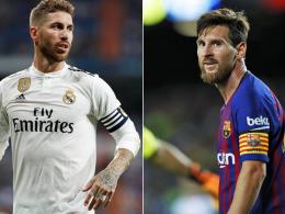 Spaniens Kapitäne drohen Ligaverband mit einem Streik