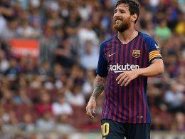 La Liga: Spieler sollen über USA-Pläne entscheiden
