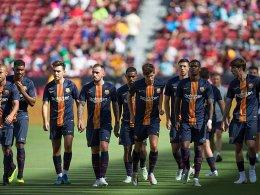 La Liga in den USA? RFEF will Verlegung verbieten
